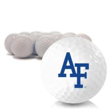 Blank Air Force Falcons Golf Balls