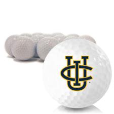 Blank Cal Irvine Anteaters Golf Balls
