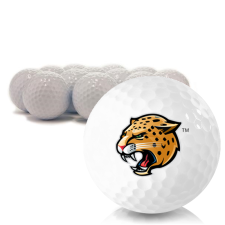 Blank IUPUI Jaguars Golf Balls