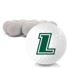 Blank Loyola Maryland Greyhounds Golf Balls