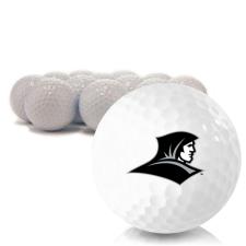 Blank Providence Friars Golf Balls