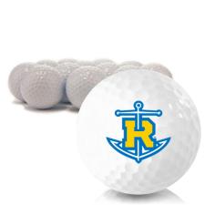 Blank Rollins Tars Golf Balls