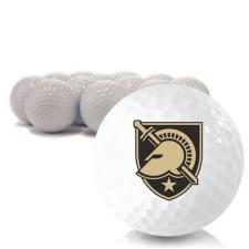 Blank Army West Point Black Knights Golf Balls