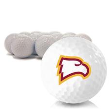 Blank Winthrop Eagles Golf Balls