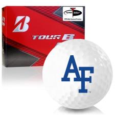 Bridgestone Prior Generation Tour B RX Air Force Falcons Golf Balls