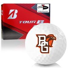 Bridgestone Prior Generation Tour B RX Bowling Green Falcons Golf Balls