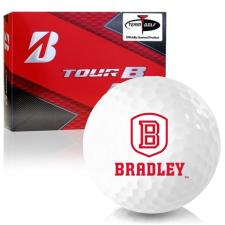 Bridgestone Prior Generation Tour B RX Bradley Braves Golf Balls