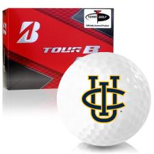 Bridgestone Prior Generation Tour B RX Cal Irvine Anteaters Golf Balls