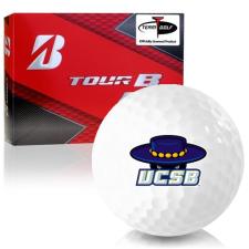 Bridgestone Prior Generation Tour B RX Cal Santa Barbara Gauchos Golf Balls