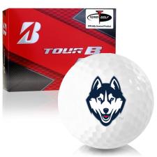 Bridgestone Prior Generation Tour B RX UConn Huskies Golf Balls