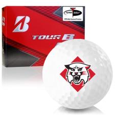 Bridgestone Prior Generation Tour B RX Davidson Wildcats Golf Balls
