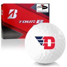 Bridgestone Prior Generation Tour B RX Dayton Flyers Golf Balls