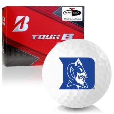 Bridgestone Prior Generation Tour B RX Duke Blue Devils Golf Balls