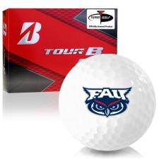 Bridgestone Prior Generation Tour B RX Florida Atlantic Owls Golf Balls
