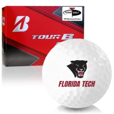 Bridgestone Prior Generation Tour B RX Florida Tech Panthers Golf Balls