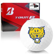Bridgestone Prior Generation Tour B RX Fort Valley State Wildcats Golf Balls