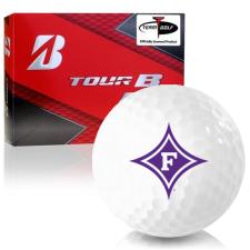 Bridgestone Prior Generation Tour B RX Furman Paladins Golf Balls