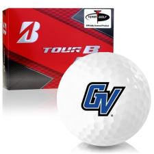 Bridgestone Prior Generation Tour B RX Grand Valley State Lakers Golf Balls