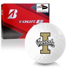 Bridgestone Prior Generation Tour B RX Idaho Vandals Golf Balls