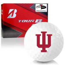 Bridgestone Prior Generation Tour B RX Indiana Hoosiers Golf Balls