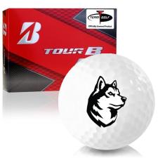Bridgestone Prior Generation Tour B RX Northeastern Huskies Golf Balls