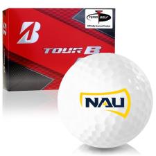 Bridgestone Prior Generation Tour B RX Northern Arizona Lumberjacks Golf Balls