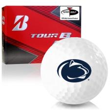 Bridgestone Prior Generation Tour B RX Penn State Nittany Lions Golf Balls