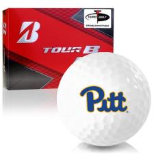 Bridgestone Prior Generation Tour B RX Pittsburgh Panthers Golf Balls