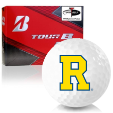Bridgestone Prior Generation Tour B RX Rochester Yellowjackets Golf Balls