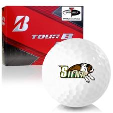 Bridgestone Prior Generation Tour B RX Siena Saints Golf Balls