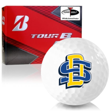 Bridgestone Prior Generation Tour B RX South Dakota State Golf Balls
