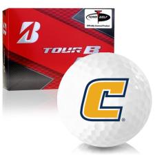 Bridgestone Prior Generation Tour B RX Tennessee Chattanooga Mocs Golf Balls