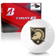 Bridgestone Prior Generation Tour B RX Army West Point Black Knights Golf Balls
