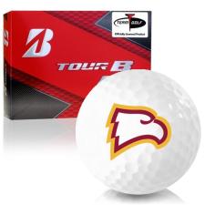 Bridgestone Prior Generation Tour B RX Winthrop Eagles Golf Balls