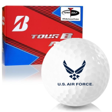 Bridgestone Prior Generation Tour B RXS US Air Force Golf Balls