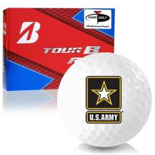 Bridgestone Prior Generation Tour B RXS US Army Golf Balls