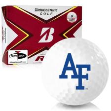 Bridgestone Tour B RX Air Force Falcons Golf Balls
