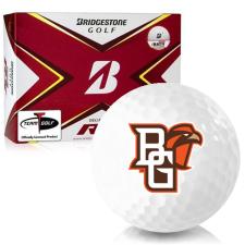 Bridgestone Tour B RX Bowling Green Falcons Golf Balls