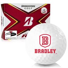 Bridgestone Tour B RX Bradley Braves Golf Balls
