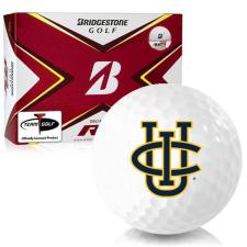 Bridgestone Tour B RX Cal Irvine Anteaters Golf Balls