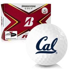Bridgestone Tour B RX California Golden Bears Golf Balls