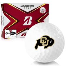 Bridgestone Tour B RX Colorado Buffaloes Golf Balls
