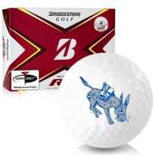 Bridgestone Tour B RX Colorado School of Mines Orediggers Golf Balls