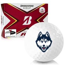 Bridgestone Tour B RX UConn Huskies Golf Balls