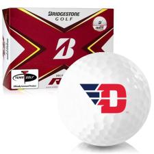 Bridgestone Tour B RX Dayton Flyers Golf Balls