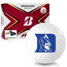Bridgestone Tour B RX Duke Blue Devils Golf Balls