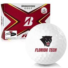 Bridgestone Tour B RX Florida Tech Panthers Golf Balls