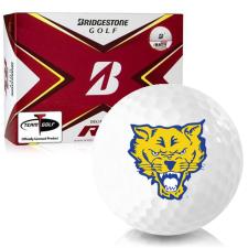 Bridgestone Tour B RX Fort Valley State Wildcats Golf Balls
