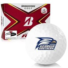 Bridgestone Tour B RX Georgia Southern Eagles Golf Balls