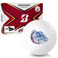 Bridgestone Tour B RX Gonzaga Bulldogs Golf Balls